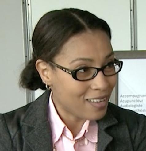 Victoria Dorimain