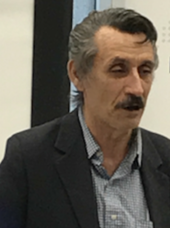 Guy Ara