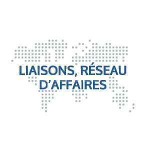 """Liaisons réseau d""""affaires"""