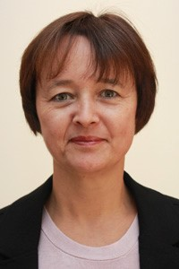 Frédérique Garain